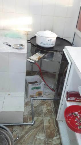 بلدية الدلم تغلق مطعم وبقالتين تعمل بدون رخصة 1