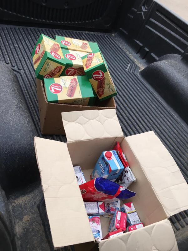 بلدية المخواة تصادر ربع طن لمواد غذائية وأدوات للطبخ (277513782) 