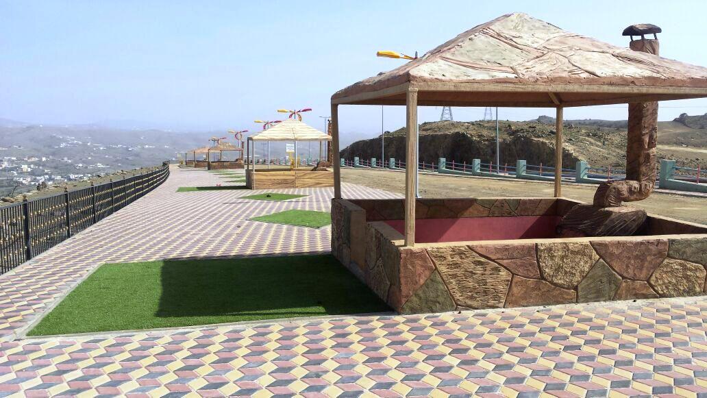 بلدية بللحمر تتهيأ لاستقبال الزوار في الصيف (1)