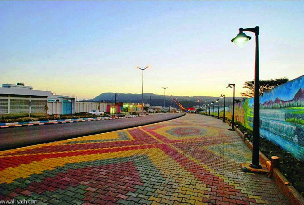 بلدية بللحمر تتهيأ لاستقبال الزوار في الصيف (6)