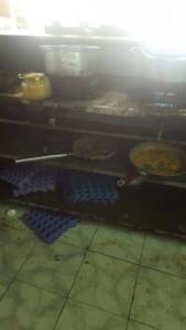 بلدية بيشة جولات تفتيشية على المطاعم7