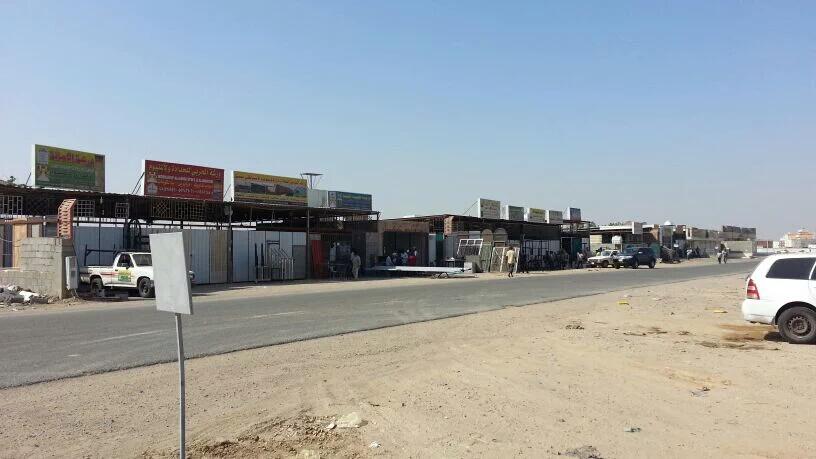 بلدية طيبة تغلق 61 مصنعًا و23 ورشة تعمل بطريقة غير نظامية (3)
