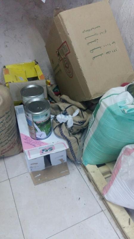 بلدية فيفاء تواصل جولاتها الرقابية خلال شهر رمضان (399885158) 