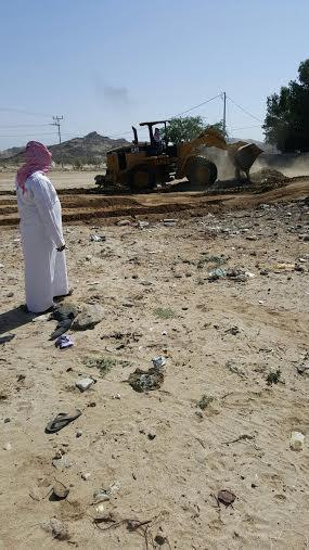 بلدية محافظة أضم4