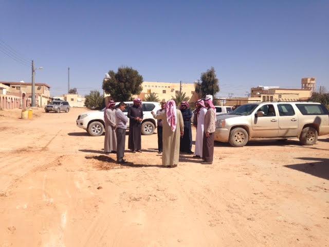 بلدية محافظة العويقيلة 2