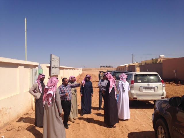 بلدية محافظة العويقيلة 3