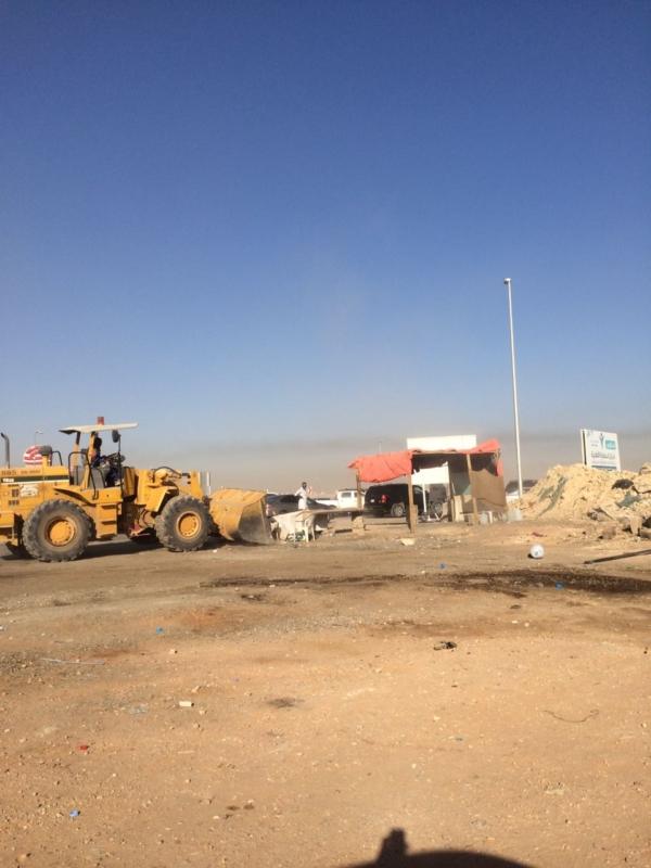 بلدي الرياض باعة جائلين (2)