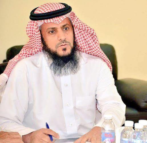 رئيس المجلس البلدي بمحافظة بيشة ناصر بن عبدالله الجهمي