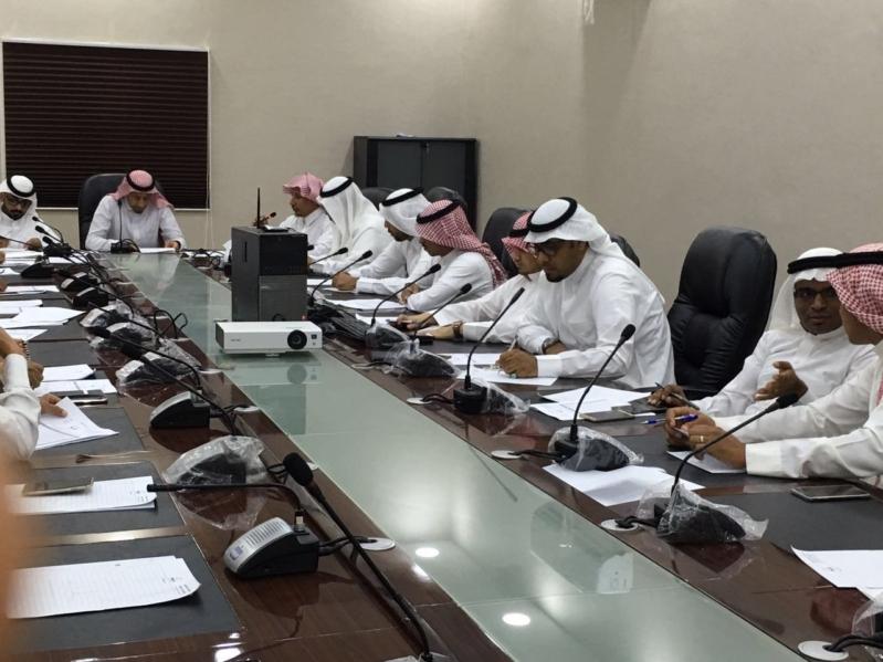 المجلس البلدي لأمانة منطقة جازان
