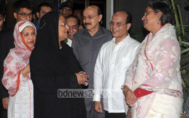 بنجلاديش تصف زيارة الشيخة حسينة للمملكة بالتاريخية وتشيد بكرم الضيافة