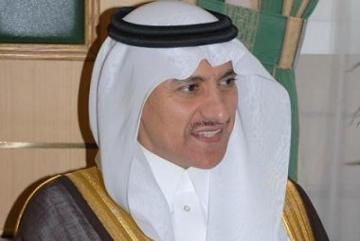 بندر بن محمد العيبان