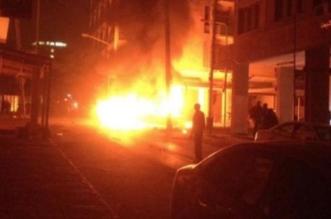 ارتفاع حصيلة تفجيري بنغازي إلى 76 قتيلاً وجريحًا - المواطن