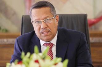 ابن دغر يشدد على ضرورة وحدة الصف اليمني بوجه الانقلابيين - المواطن