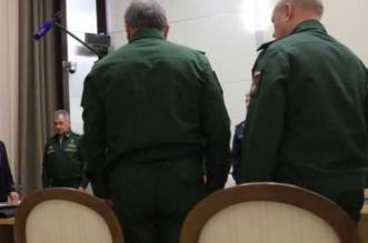 بوتين يأمر بسحب قواته من سوريا بعد زيارة مفاجئة لقاعدة حميميم - المواطن