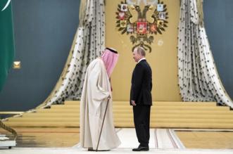بخلاف الصفقات.. صحيفة آسيوية تكشف وجوهًا أخرى لاستفادة المملكة من زيارة روسيا - المواطن