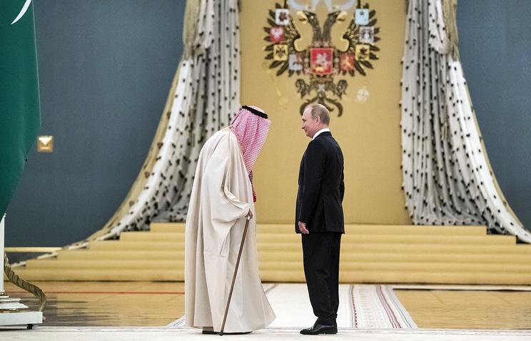 بخلاف الصفقات.. صحيفة آسيوية تكشف وجوهًا أخرى لاستفادة المملكة من زيارة روسيا