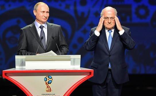 بوتين-وبلاتر