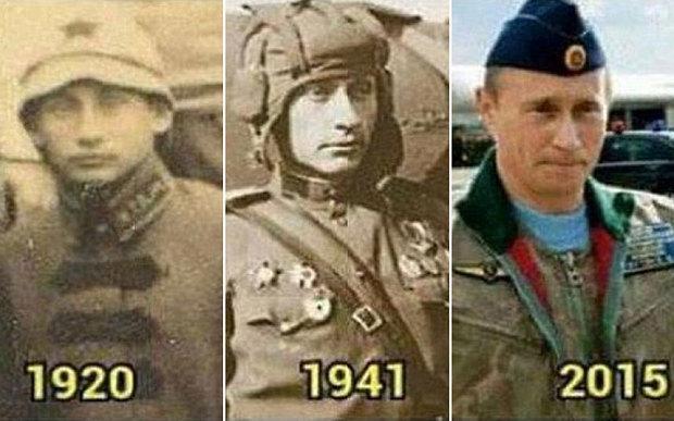 بوتين (3)