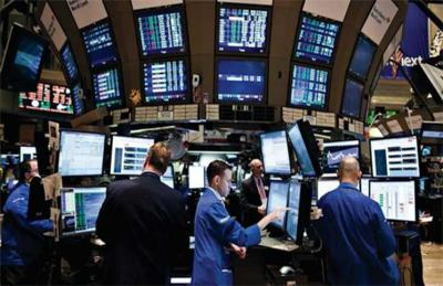 مؤشر بورصة لندن الرئيس يغلق على ارتفاع جديد