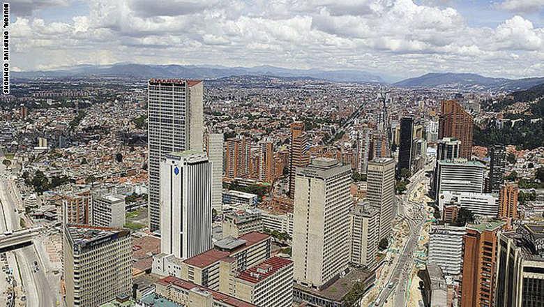 بوغوتا-كولومبيا
