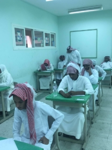 بوفيهات مفتوحة لتحفيز الطلاب (1) 