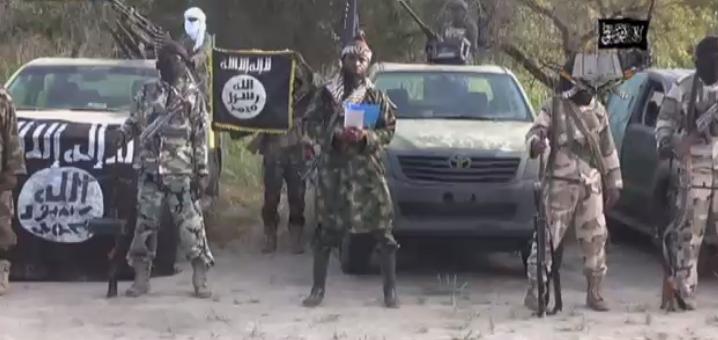 بوكو حرام لا تزال تشكل خطرا