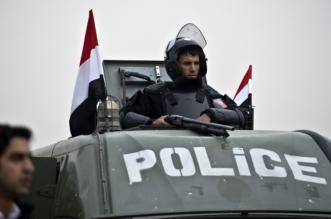 بوليس مصر