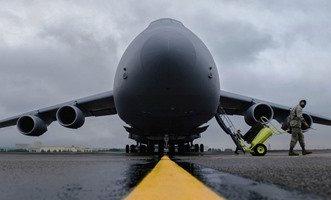 شركة بول ألن الفضائية تستعد لتدشين أكبر طائرة في العالم - المواطن