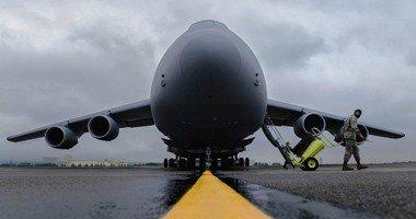 شركة بول ألن الفضائية تستعد لتدشين أكبر طائرة في العالم
