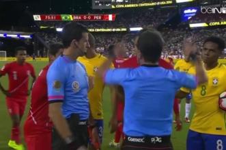 بالفيديو.. بيرو تفجر المفاجأة وتطيح بالبرازيل خارج كوبا أمريكا - المواطن