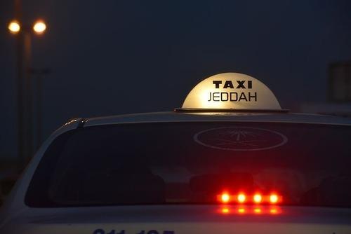 تاكسي جدة ليموزين تكسي