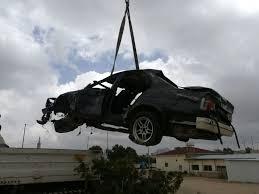 سحب 150 سيارة تالفة وهياكل خربة من أحياء الطائف - المواطن
