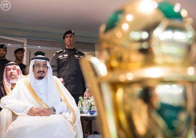 مكافآت مالية ضخمة للاعبي #النصر في حالة فوزهم بكأس الملك - المواطن