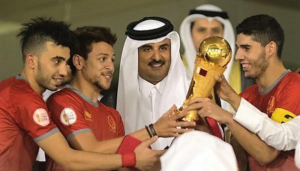 تتويج لخويا بطلًا لـكأس أمير قطر (216049439) 