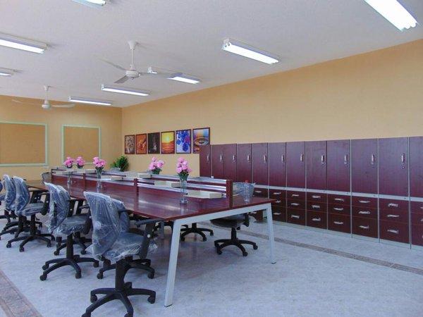تجهيز 45 غرفة نموذجية للمعلمين والمعلمات بتعليم #الليث | صحيفة