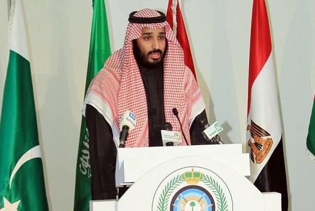 تحالف العسكري 3الإسلامي