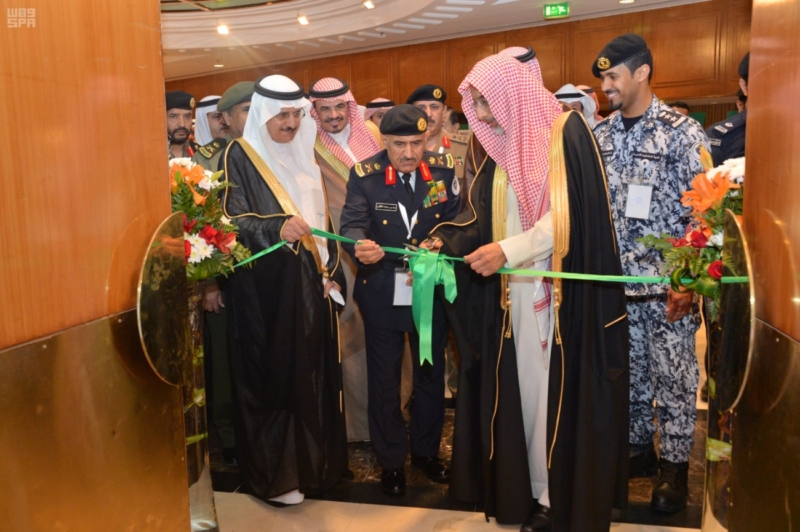 برعاية نائب الملك .. محاور عدة في المؤتمر الدولي الثاني للعلوم الطبية الشرعية - المواطن