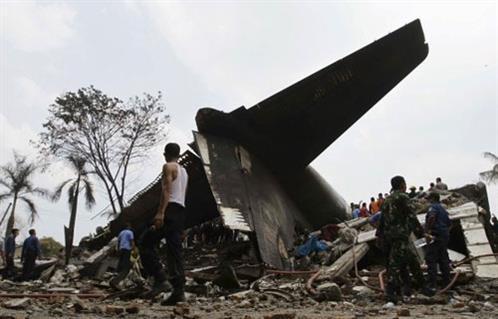 تحطم-طائرة-إندونيسية