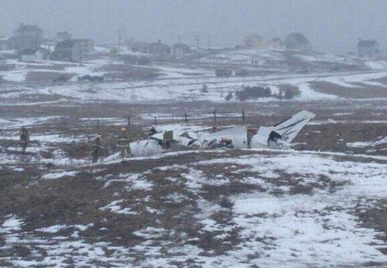 تحطم طائرة الوزير الكندى السابق جان لابيير وزوجته (1)