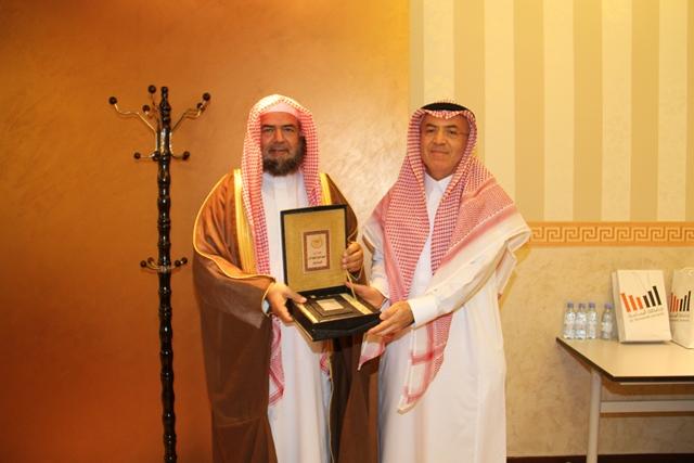 تحفيظ الرياض تبحث سبل التعاون مع جامعة اليمامة (9)