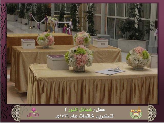 تحفيظ الرياض تحتفي بتخريج 403 خاتمات لكتاب الله (19)