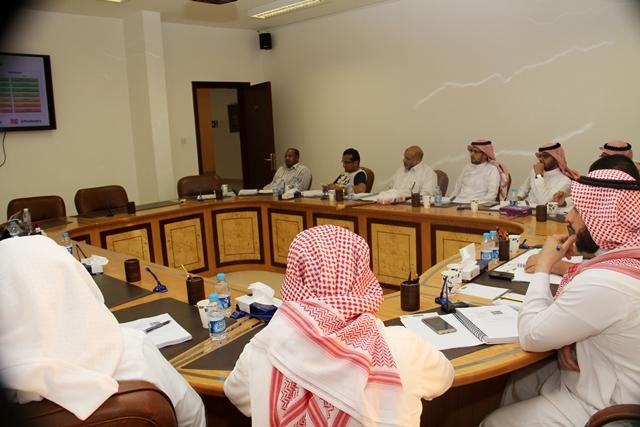 تحفيظ الرياض تدرب منسوبيها على أمن المعلومات وحماية الشبكاتَ (1)