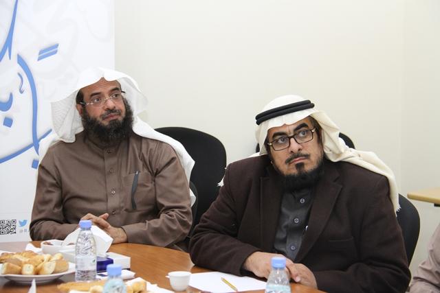 تحفيظ الرياض ومؤسسة سليمان الراجحي الخيرية تبحثان سبل تطوير الشراكة بينهما (8)