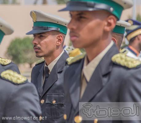 تخرج ضباط الامن العام6