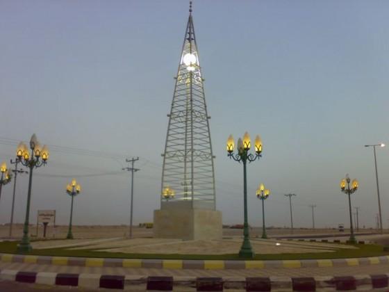 """ضبط شابين سعوديين حاولا صيد """"غزال"""" في محمية بالخرمة"""