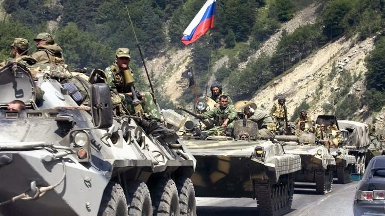 تدخل عسكري - سوريا - دبابات
