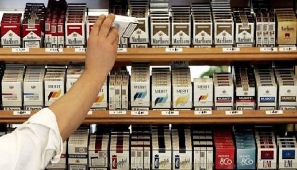 مكافحة التبغ تضبط 5 مخالفات شرق الرياض