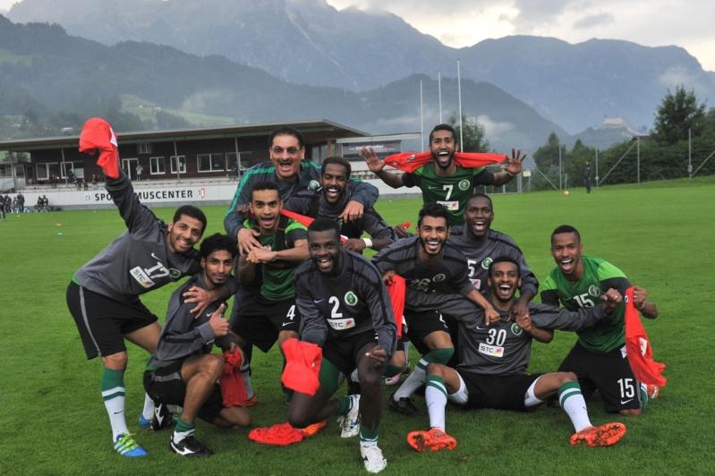 تدريب المنتخب النمسا 1