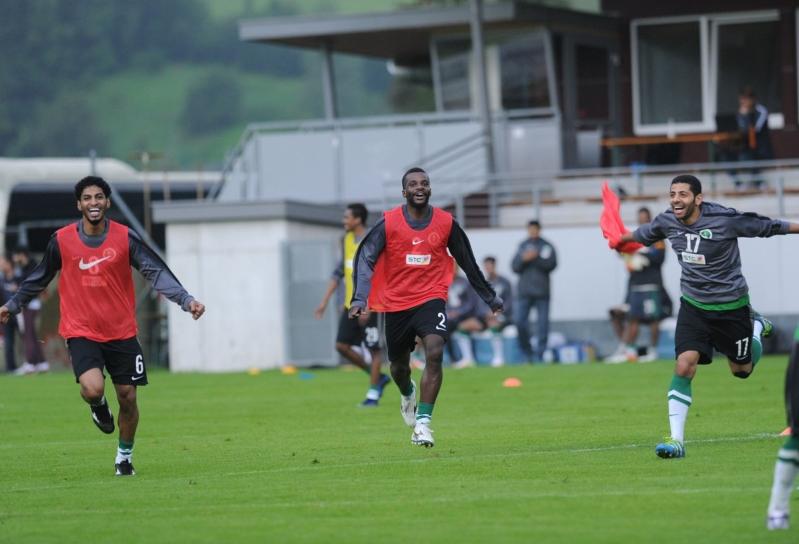 تدريب المنتخب النمسا 2