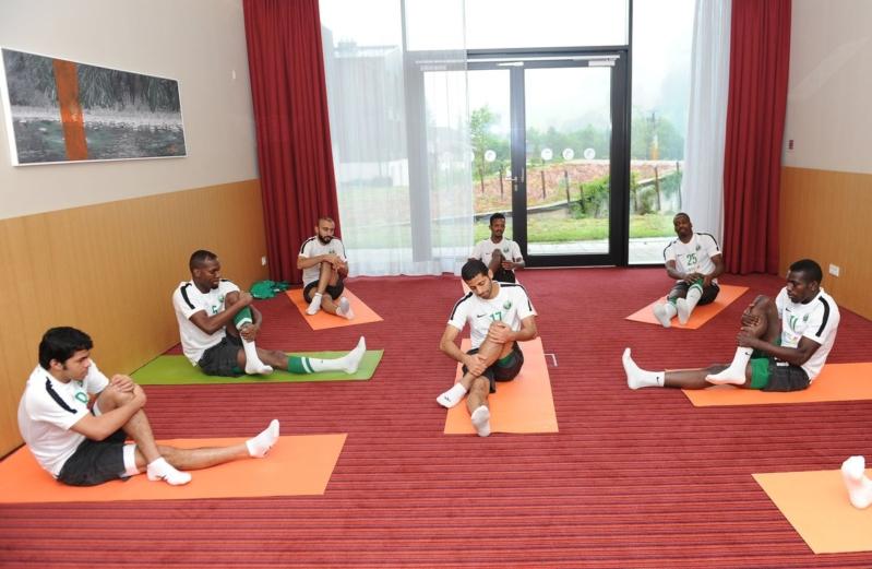 تدريب المنتخب النمسا 4